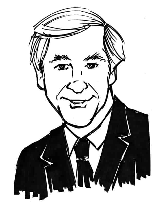 Bill Klein Illustration