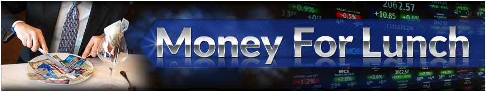 MoneyforLunch logo